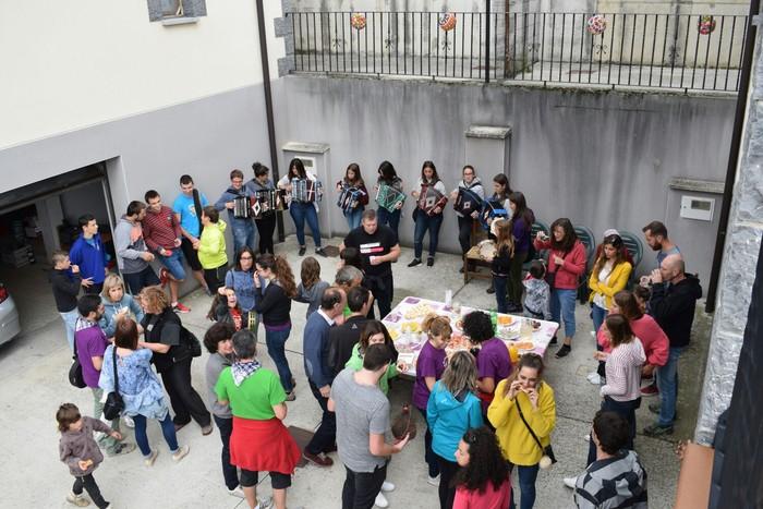 Festa-asteburua
