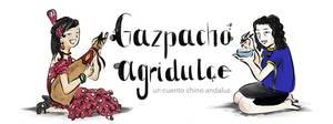Gazpacho agridulce
