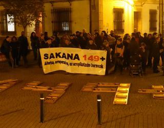 Sortuk Nafarroako Gobernuari torturaren errealitatea ikertzeko eskatu dio