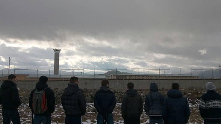 Borondate politikoa presoen osasunaren eta bizitzaren zerbitzura jartzeko eskaera