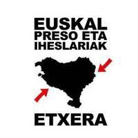 Azken ostirala. Euskal presoak, Euskal Herrria elkarretaratzea. Sarek deitutako elkarretaratzea