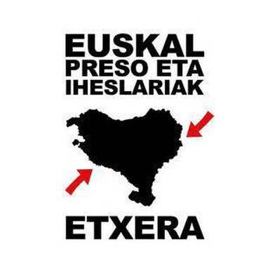 Euskal presoak, Euskal Herrira elkarretaratzeak.