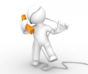 Arazo telefonikoak