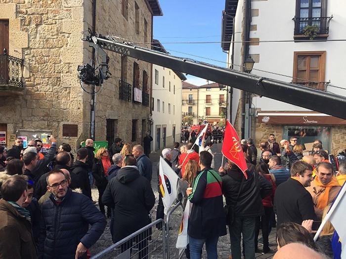 España Ciudadanaren ekitaldiak utzi zuena - 13
