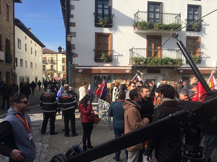 España Ciudadanaren ekitaldiak utzi zuena - 3
