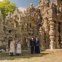 El palacio ideal  zineforum filmaren emanaldia