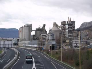 Zementu-fabriketan erraustearen aurkako estatuko plataformen Koordinakundearen VIII. topaketa