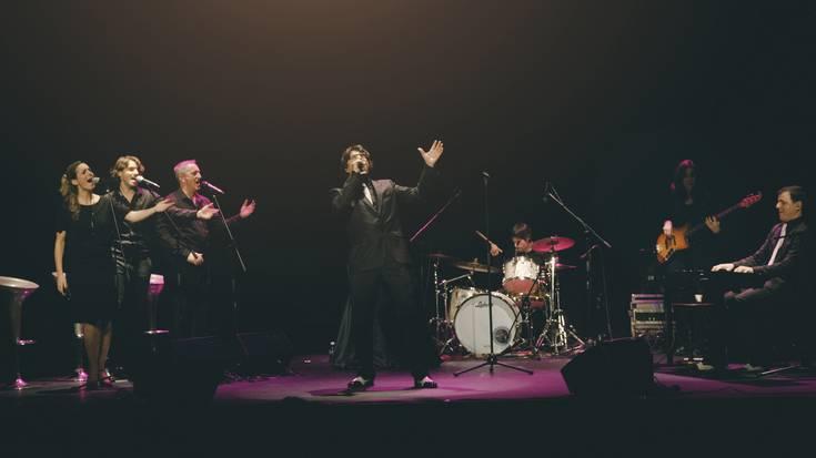 Udaberriko arratsalde musikatuak