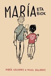 """'Maria eta biok"""""""